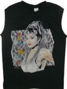 VIRGIN  TOUR - 1985 SLEEVELESS SHIRT / TANK TOP